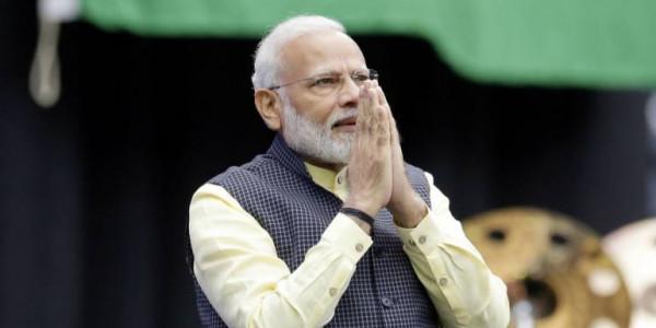 नागरिकता बिल पास, PM बोले-ऐतिहासिक दिन