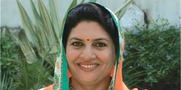 75 नहीं, यमुना पार जाएगी भाजपा : नैना चौटाला