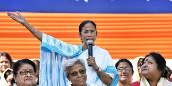 West Bengal govt targets rural woman with Rs 700 crore SHG scheme