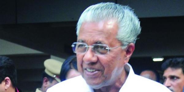 Kerala CM to inaugurate Pravesanolsavam