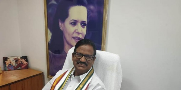 Tamil Nadu cong chief Alagiri interview: BJP-AIADMK alliance is fragile, Stalin has great vision
