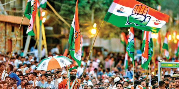 40 BJP, Sena leaders in touch with us: Maharashtra Congress