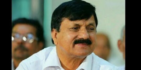 Reduce GST on pan masala to 5%: Karnataka BJP unit