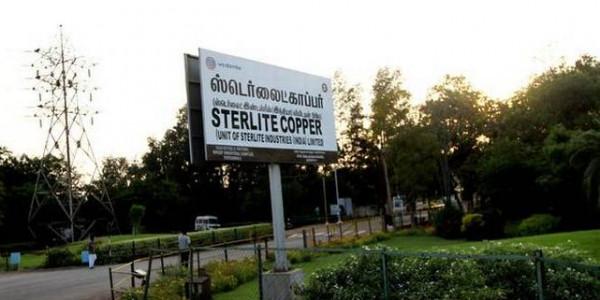 Sterlite moves NGT against closure order