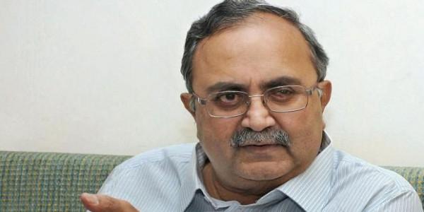People of Bihar 100 per cent safe in Gujarat says Gujarat Minister