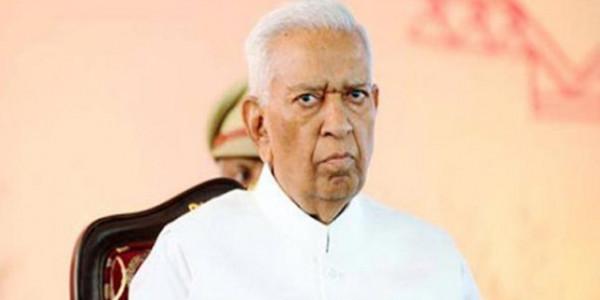 Karnataka governor Vajubhai R Vala: Old RSS hand, mantri under CM Narendra Modi