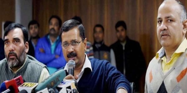 दिल्ली को पूर्णराज्य का दर्जा दिलाने के लिए केजरी सरकार ने बुलाया 6 से 8 जून तक विधानसभा का विशेष सत्र