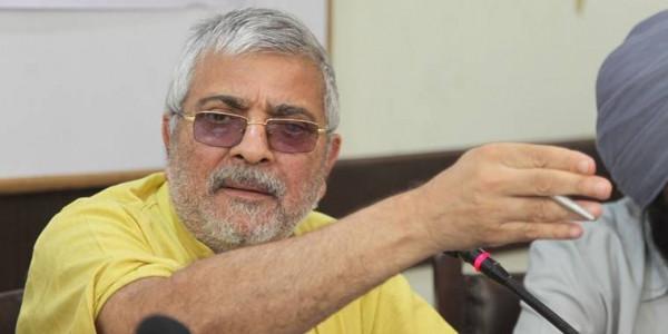 हैदराबाद एनकाउंटरः पूर्व सांसद डा. धर्मवीर गांधी ने उठाए सवाल, न्यायिक जांच की मांग की