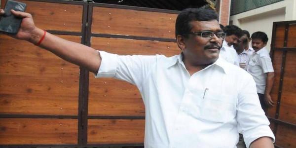 Thanga Tamilselvan named DMK propaganda secretary