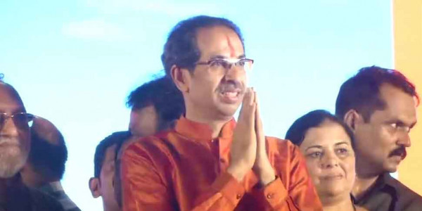 Uddhav Thackeray to Expand Cabinet in Two Days