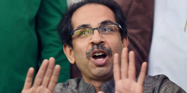How can 90 lakh Maharashtra Farmers be ineligible for PM Crop Insurance, asks Sena chief Uddhav Thackeray