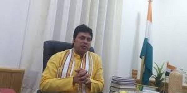 cpim-claims-tribal-man-died-of-starvation-tripura-govt-denies-claim