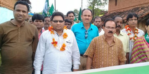 Odisha's BJD MLA Saroj Kumar Meher Who Forced Tribal Engineer to Do Sit-ups Gets Bail