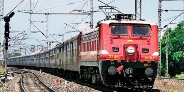 Odisha Gets Record Rs 7,010 Crore For Railways