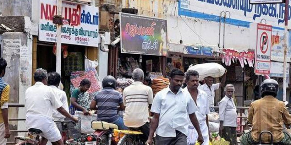 Thoothukudi limps back to normalcy, prohibitory orders go