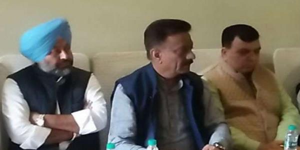 राठौर बोले: कांग्रेस ने जातीय समीकरण नहीं, युवा चेहरे को टिकट दिया; सुधीर शर्मा पर कही बड़ी बात