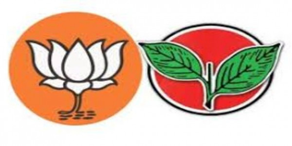 BJP planning to contest with AIADMK in TN local body polls
