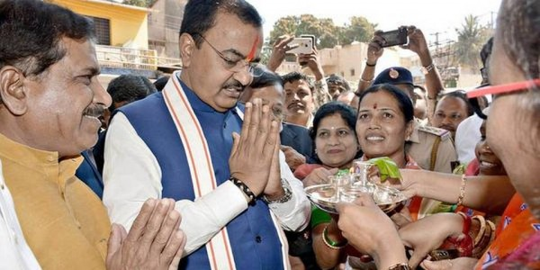 karnataka-up-deputy-cm-says-bjp-will-build-ram-mandir-in-ayodhya