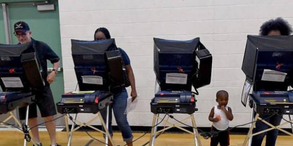 election maker es s allowed remote software