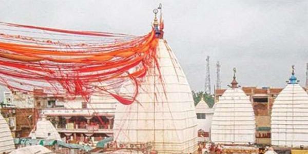 सीएम रघुवर दास ने किया उद्घाटन, कहा-सब पर बरसे बैद्यनाथ की कृपा