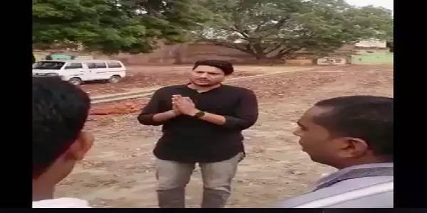 कैराना विधायक नाहिद हसन पर FIR, बीजेपी MLA ने भी साधा निशाना