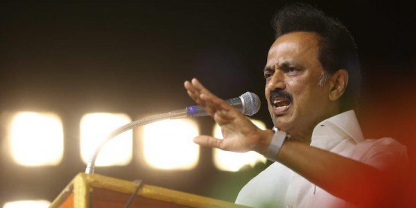 'How is it sedition?': Stalin condemns FIR against Mani Ratnam, Revathi and others