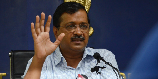 Arvind Kejriwal Urge Health Minister Harsh Vardhan to Take Part in Anti-Dengue Campaign