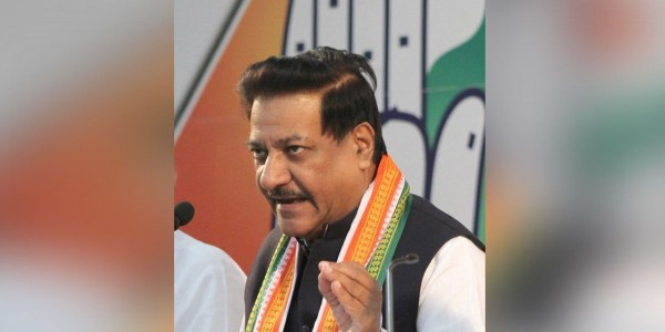 Congress questions authenticity of Maharashtra agricultural growth figures