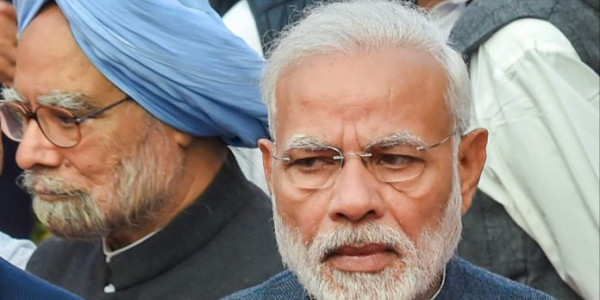 From Manmohan to Modi, government has been working to kill RTI Act