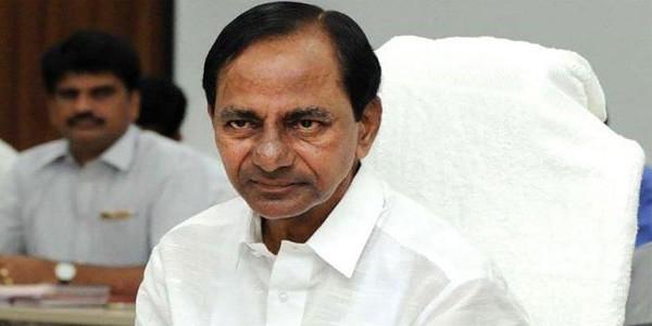 KCR, others condole Ananth Kumar