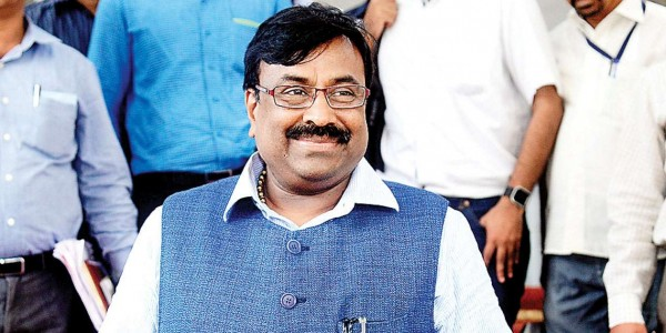 Maharashtra economy in good health, says Maharashtra Finance Minister Sudhir Mungantiwar