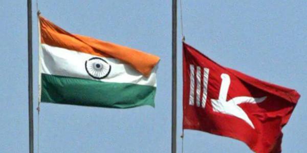 जम्मू कश्मीर: पहले फहरता था राज्य का झंडा, आर्टिकल 370 हटा तो सचिवालय पर लहराया तिरंगा