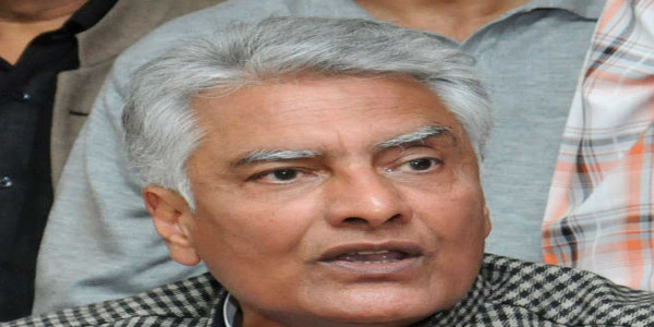 Congress asks Jakhar to continue as PPCC chief