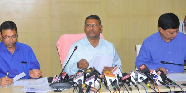 Telangana: HC shown green signal to municipal elections