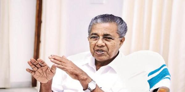 Congress demands Kerala CM Pinarayi Vijayan should attend Kannur 'peace meets'