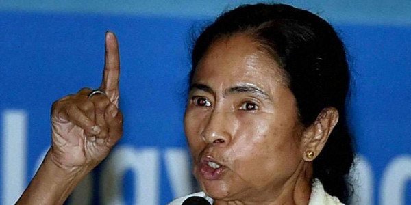 'Those Who Can't Build a Tent, Want to Build Country'​: Mamata Targets BJP Over Midnapore Mishap