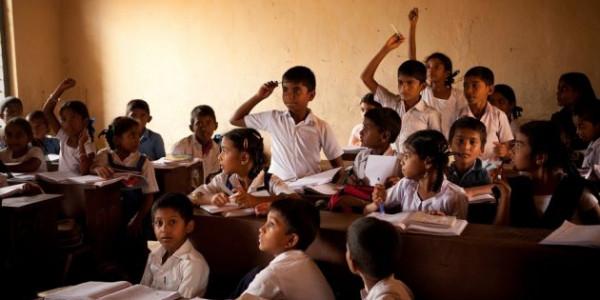 आरएसएस की संस्था चाहती है 8वीं तक अनिवार्य हो संस्कृत, त्रिभाषा फार्मूले से बताया नुकसान