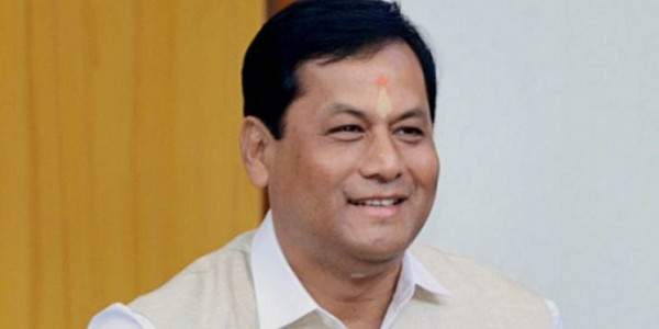 Sarbananda Sonowal hits out at opponents of NRC for spreading 'canards'
