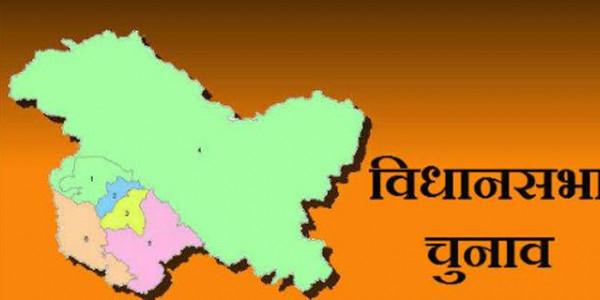 चुनाव आयोग की जम्मू-कश्मीर परिसीमन प्रक्रिया पर बैठक, सीटें घटाने की योजना