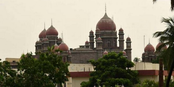 HC to hear the petition on Speaker, Talasani