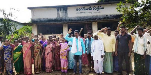 adivasis-demand-scrapping-of-new-gp