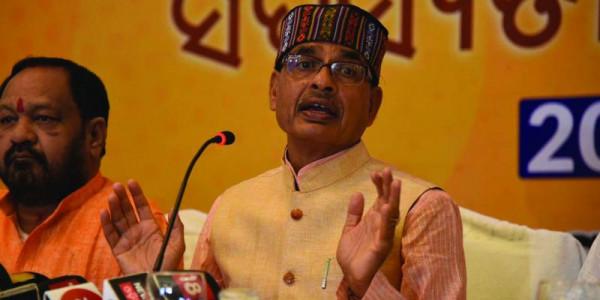 BJP bent on adding Odisha to its kitty, shows no mercy to BJD