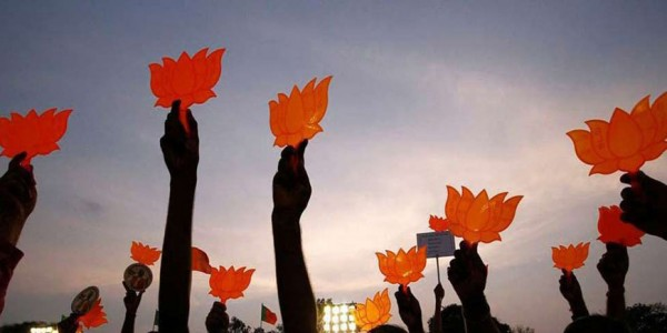 Exit Polls Have Predicted BJP to Sweep Rajasthan. Will the Desert State Witness a Lotus Bloom Again?