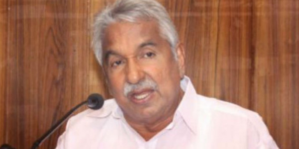 Former Kerala CM Oommen Chandy writes to PM Modi, calls centre's aid 'Disappointing'