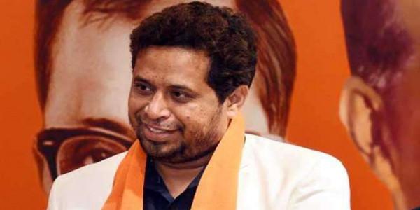 भाजपा विधायक सौमित्र खान को झटका, सुप्रीम कोर्ट ने याचिका पर सुनवाई से किया इनकार