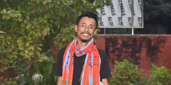 manipuri-student-who-led-protests-against-citizenship-bill-in-delhi-arrested