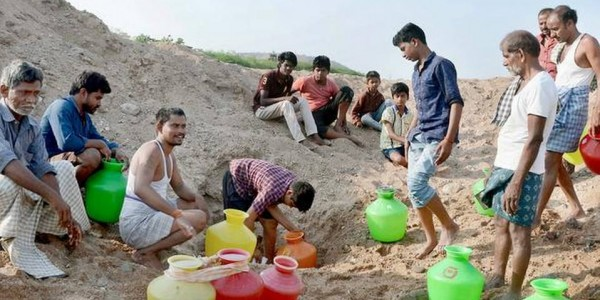 Groundwater crisis deepens in Kurnool