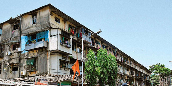 Maharashtra government lists seven most dangerous bldgs in South Mumbai