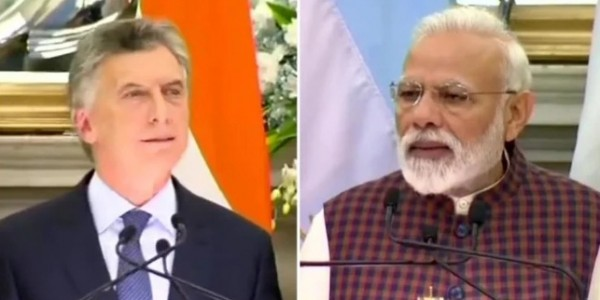 Modi Said Hesitating From Taking Actions Against Terrorists Is Kind Of Encouraging Terrorism