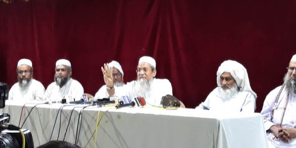 TMC MLA Siddiqullah Chowdhury describes SC verdict on instant triple talaq as 'unconstitutional'